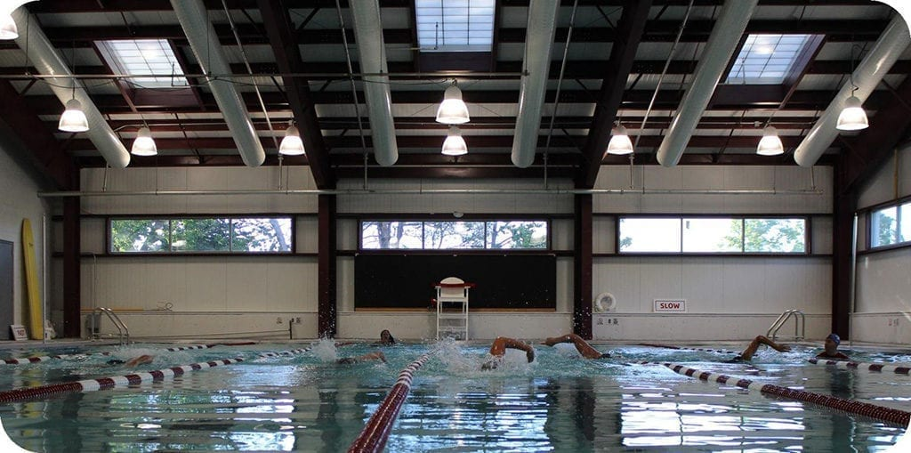 Lap Swimming | YMCA of Middletown