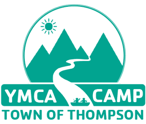 Town Of Thompson Camp Logo