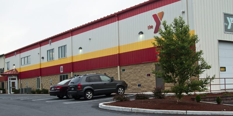 SOUTH ORANGE FAMILY YMCA